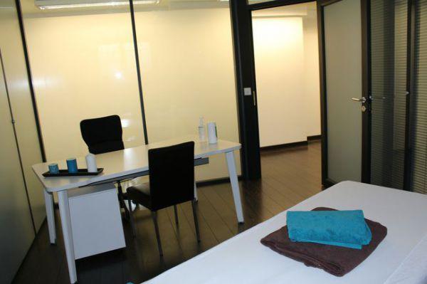 La Clinique Naturelle - Acupuncture  Genève - GE 1205
