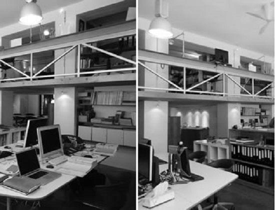 Architact sa architecte bureau gen ve ge 1207 - Bureau architecte geneve ...