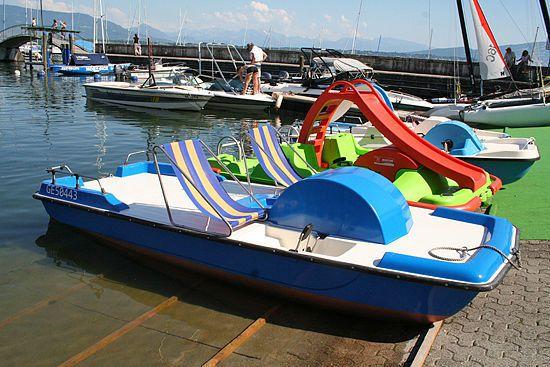 Nautique Moby-Dick  - Location de Bateaux  Versoix - GE 1290