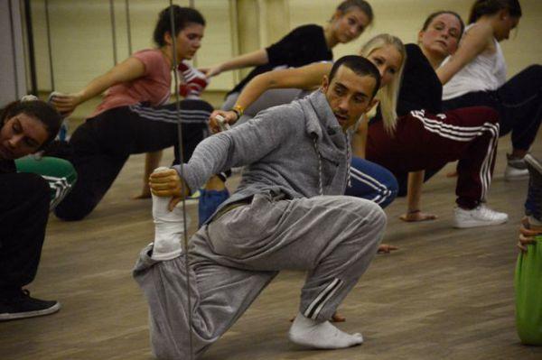 Dance Area - Ecole de danse Genève - GE 1204