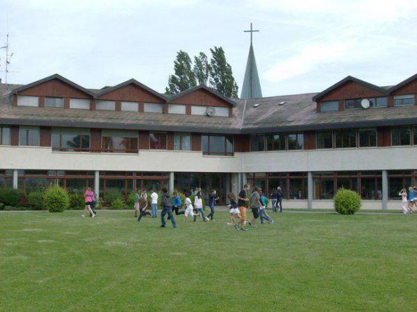 Saint-Louis - École privée Corsier - GE 1246