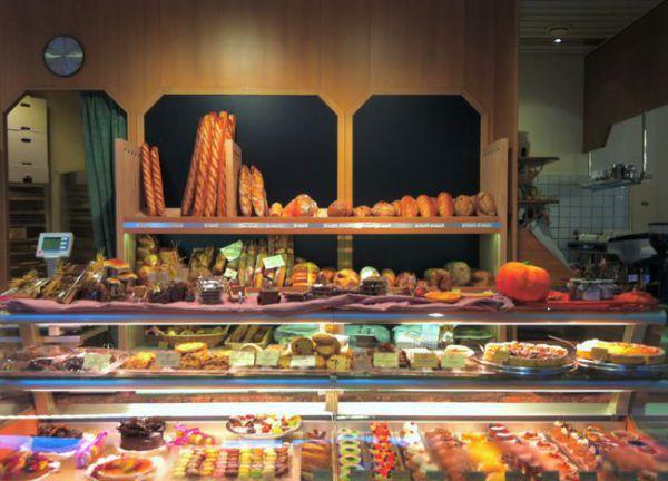 Braga - Dolcella SA - Boulangerie et pâtisserie  Genève - GE 1208
