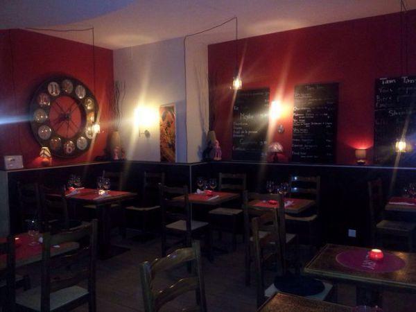 Tam Tam Café - Café, Restaurant Genève - GE 1205