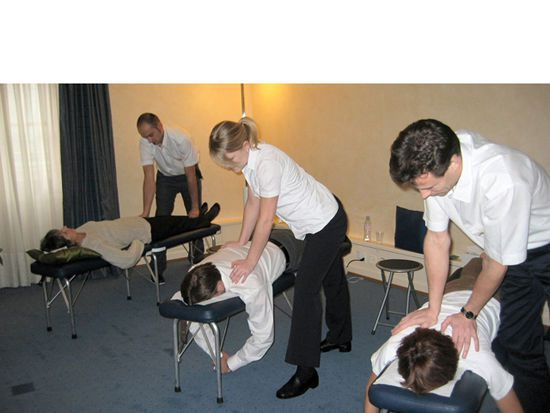 Wellness And Massage Services - Formation continue et perfectionnement  Genève - GE 1202