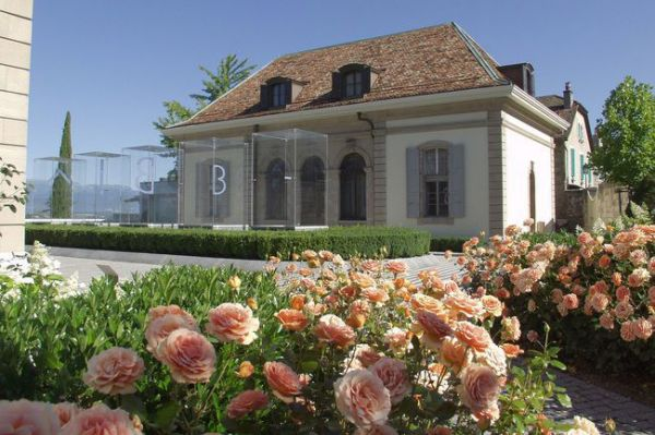 Fondation Martin Bodmer - Musée Cologny - GE 1223