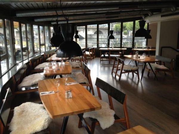 Brasserie des Halles de L île Sàrl - Café, Restaurant Genève - GE 1204