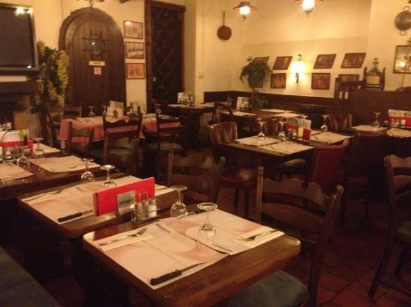 La Boursière - Café, Restaurant Genève - GE 1204