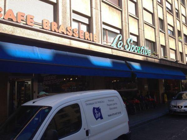 la Sportive - Café, Restaurant Genève - GE 1205